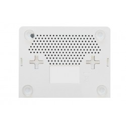 Router Ethernet Mikrotik HeX