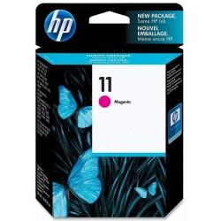 Tinta HP 11 Magenta C4837A