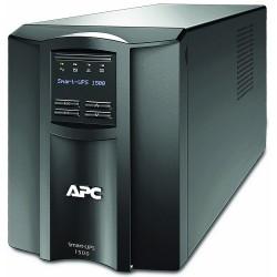 SAI UPS de 1500VA APC SmartConnect con LCD