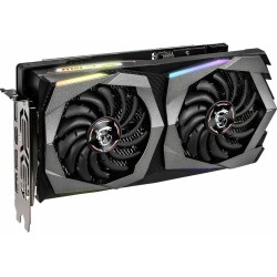 Gráfica Msi Geforce RTX 2060 Gaming 6GB