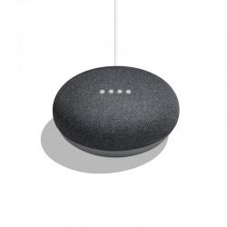 Google Home Mini Negro Carbon