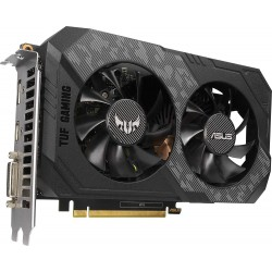 Grafica Asus Geforce TUF GTX 1660 O6G Gaming
