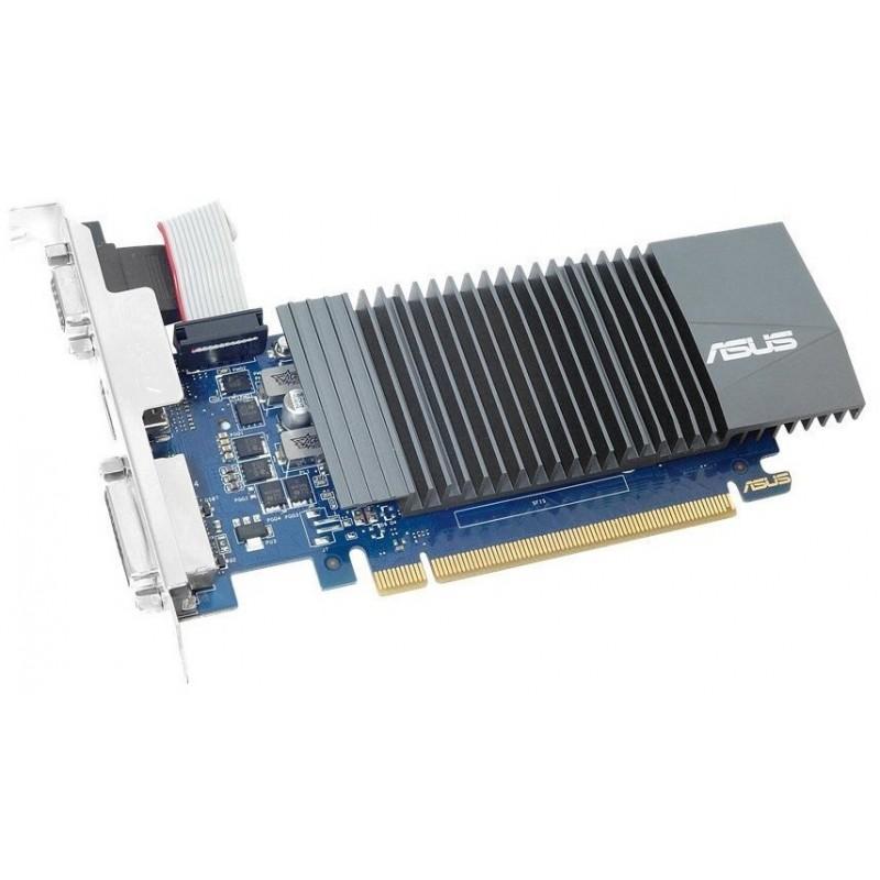 Grafica Asus Geforce GT710-1-SL-2GB DDR5