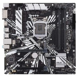Placa Base Asus Prime Z390M Plus