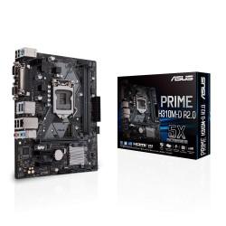 Placa Base Asus Prime H310M-D R2.0