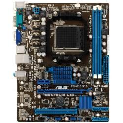 Placa Base Socket AM3+ Asus M5A78L-M LX3
