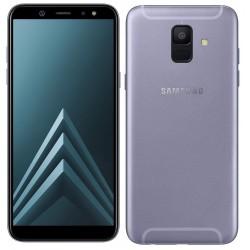 Smartphone Samsung Galaxy A6 A600F DS Lavanda