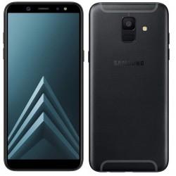 Smartphone Samsung Galaxy A6 A600F DS Negro