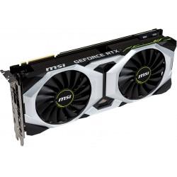 Gráfica Msi Geforce RTX 2080 Ti Ventus 11GB