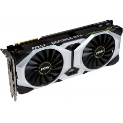 Grafica Msi Geforce RTX 2080 Ti Ventus 11GB