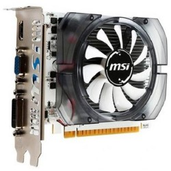 Grafica Msi Geforce GT N730K 2GB