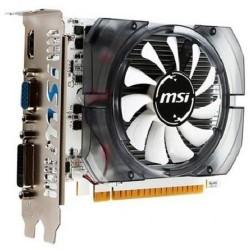Gráfica Msi Geforce GT N730K 2GB