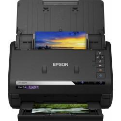 Escaner Epson FastFoto FF-680W
