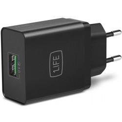 Cargador USB 1Life pa:usb