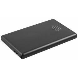 """Caja USB 3.0 Disco 2,5"""" SATA 1Life hd:vault 3"""