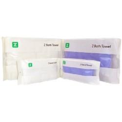 Set de Toallas Xiaomi Mi Home ZSH Cara y Baño Antibacterias
