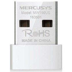 Adaptador USB Wireless Mercusys MW150US
