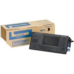 Tóner Kyocera TK-3160 Negro 1T02T90NL0