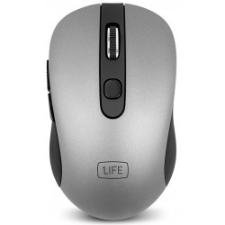 Ratón Wireless 1Life mw:blaze