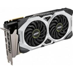 Gráfica Msi Geforce RTX 2080 Ventus 8GB v2