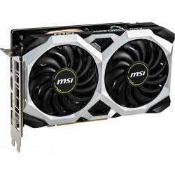 Gráfica Msi Geforce GTX 1660 Ti Ventus XS 6G OC