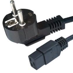 Cable de Corriente C19 1,8m Cablexpert