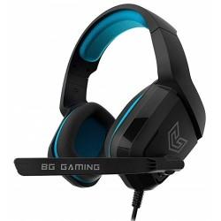 Auriculares con Micrófono BG Radar