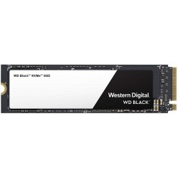 Disco SSD M.2 500GB Western Digital Black
