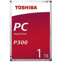 """Disco Duro SATA 3,5"""" 1TB Toshiba P300"""