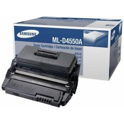 Tóner Samsung ML-D4550A Negro