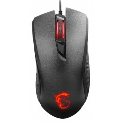 Ratón Msi Clutch GM10