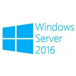 Microsoft Windows Server 2016 Essentials Dell