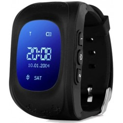 Reloj Biwond Security GPS Kids G36 Negro