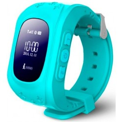 Reloj Biwond Security GPS Kids G36 Azul