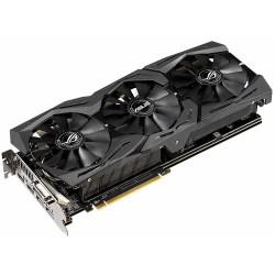Grafica Asus Radeon Rog Strix RX590 8G Gaming