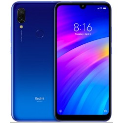 Smartphone Xiaomi Redmi 7 (3GB/32GB) Azul