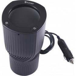 Portavasos Electrico para Coche Calienta/Enfria Bebidas