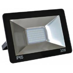 Foco Exterior Led IP65 4200K 30W 2100LM Omega