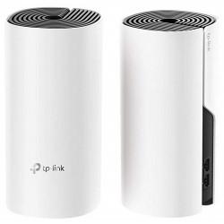 Sistema Wi-Fi Mesh Tp-link Deco M4 AC1200 2 Pack
