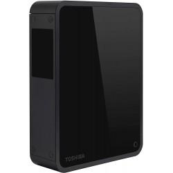 """Disco Externo 3,5"""" 3TB Toshiba Canvio for Desktop Black"""