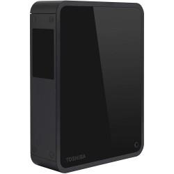 """Disco Externo 3,5"""" 2TB Toshiba Canvio for Desktop Black"""