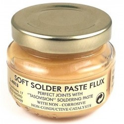 For rust solder paste Tasovision And Clean