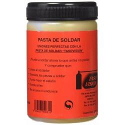 Pasta para Soldadura Tasovision 500ml
