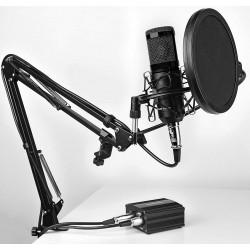 Microfono 7 en 1 Mars Gaming MMICKIT