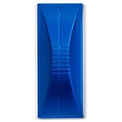 Borrador para Pizarra Blanca Nobo 1901433 Magnetico Azul