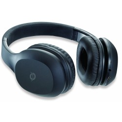 Auriculares Bluetooth Conceptronic Parris Negro 02