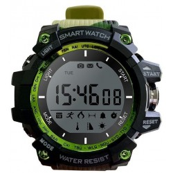 Smartwatch Leotec Mountain Camuflaje