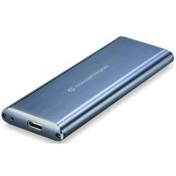 Caja USB TypeC Disco M.2 Conceptronic HDE01G