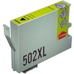 Tinta Compatible Epson 502XL Amarillo