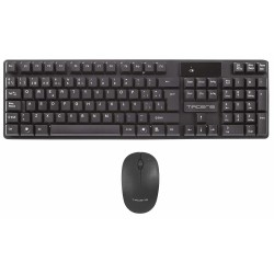 Teclado y Raton Wireless Tacens Anima ACPW0ES